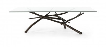 Blackthorn coffee table