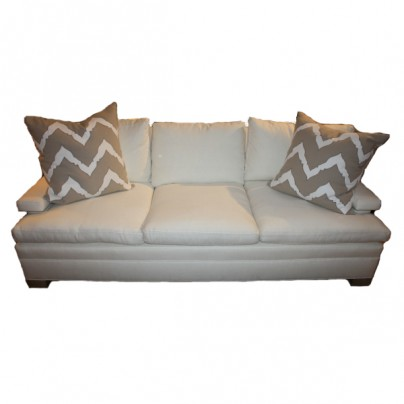 Sedona Low Arm Sofa