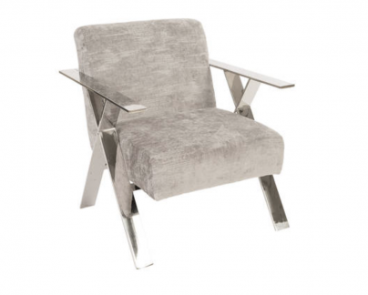 Alicia Lounge Chair