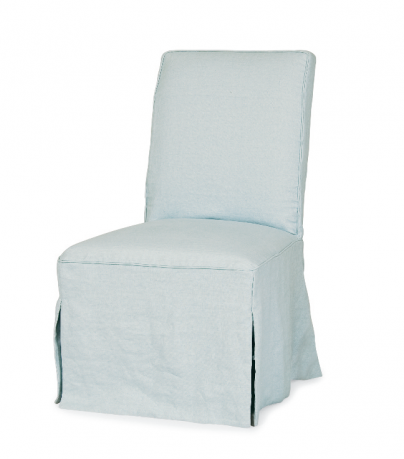 Sonoma Slipcovered Dining Chair