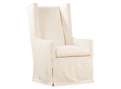 Felicity Wingback Dining Chair