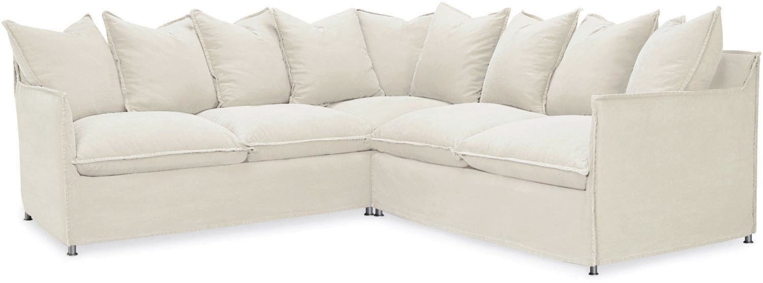 Sunbrella Sectional Outdoor Sofa Washable Sunbrella Sofa