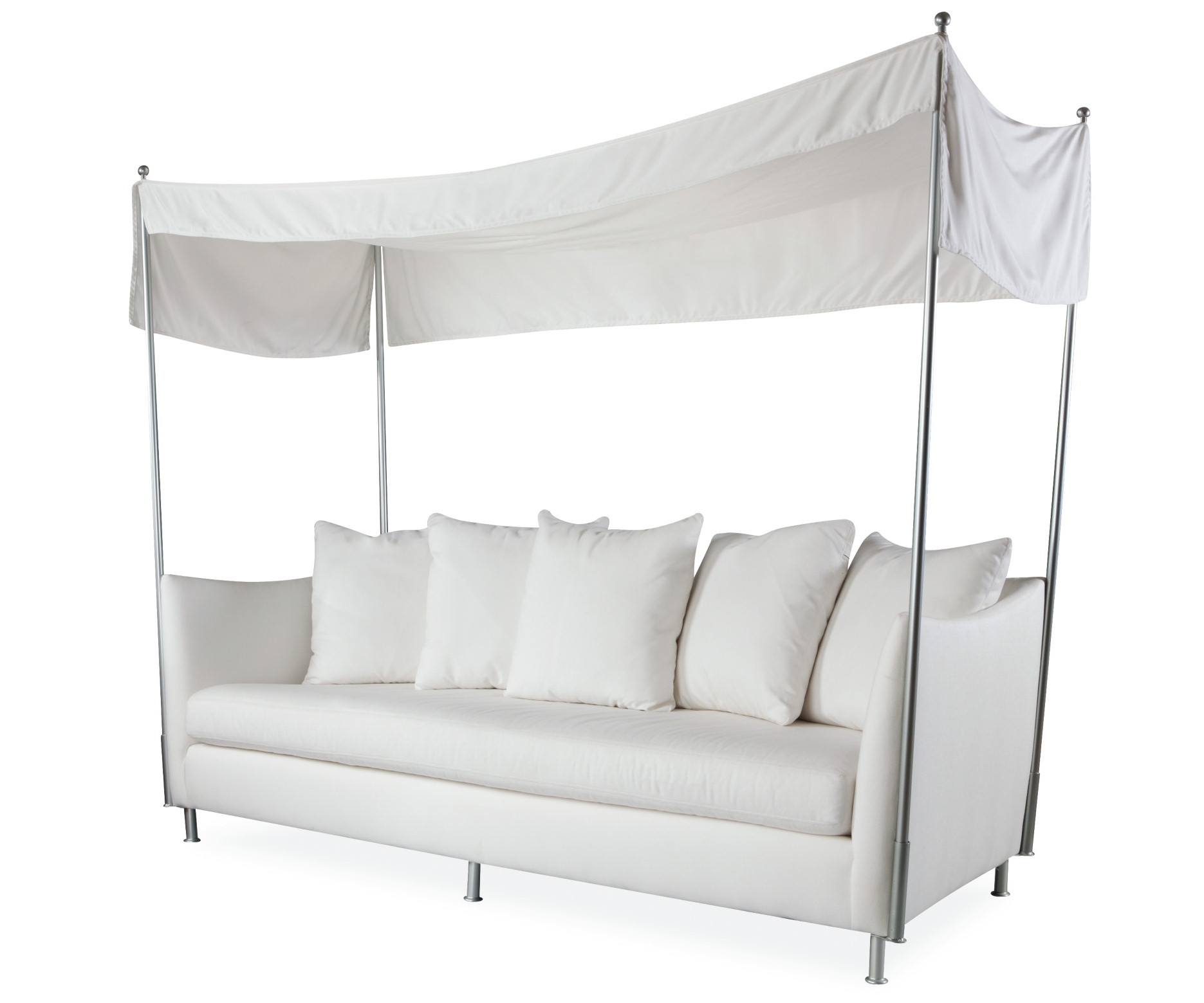 Furniture Collections Previousnext Oleander Outdoor Sofa With Canopy