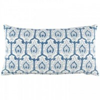 Bungalow Bolster Decorative Pillow