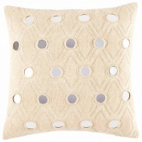 Mirror Decorative Pillow