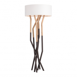 Oakline Floor Lamp
