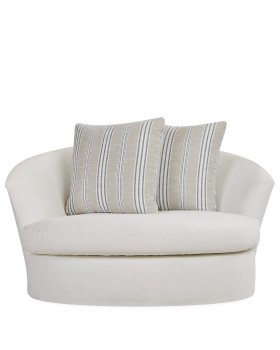 Outdoor swivel Sofa