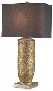 Gladwyne Table Lamp with Shade