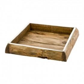 Chalten Square Tray – Large