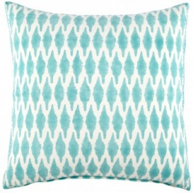 Hand Block Printed Decorative Pillow