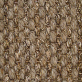Cortina Alpine Rug – Sisal & Wool
