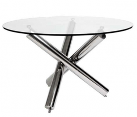 Round Dining Table Corsica