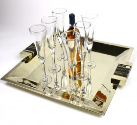 Capa Square Tray