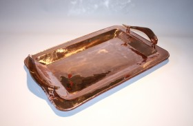 Jujuy Copper Tray