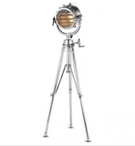 Royal Master Sealight - Nautical Floor Lamp