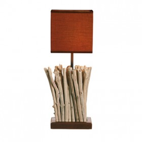 Nerikoh Driftwood Accent Lamp