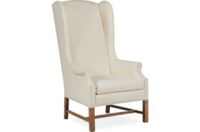 Palm Beach Wing Back Chair