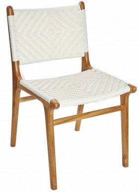 Mirna Teak Dining Chair