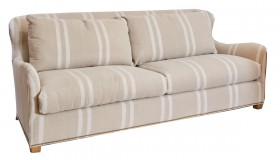"Seaside Sofa 91"" L"