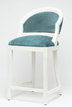Sylvie Counter Stool