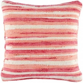 Safi Coral Decorative Pillow