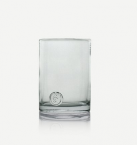Sempre Xavier Glass Vessel