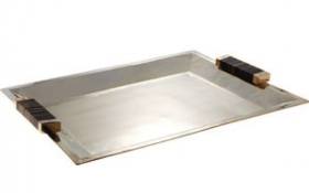 Capa Rectangle Tray