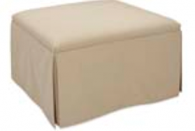 The Simple Ottoman