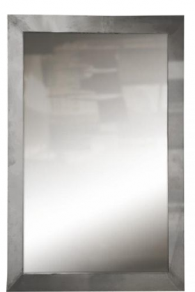 Stainless Steel Mirror