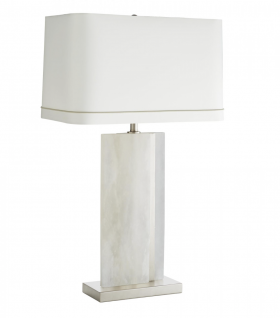Marble contemporary Table Lamp