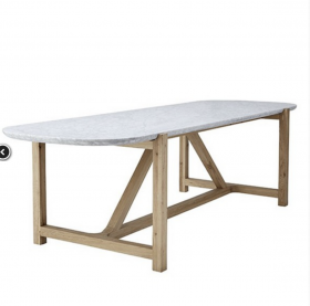 Stoneleaf Dining Table